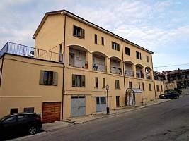 Appartamento in vendita via della madonnina Vacri (CH)