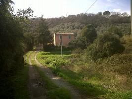 Casa indipendente in vendita Via Val di Canepa  Sestri Levante (GE)