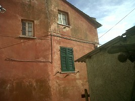 Casale o Rustico in vendita Cascine di Sopra Sestri Levante (GE)