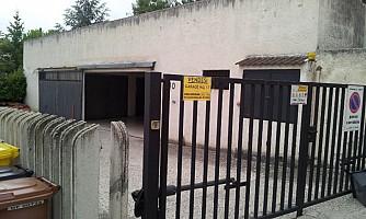 Garage in vendita VIA TRIESTE DEL GROSSO Chieti (CH)