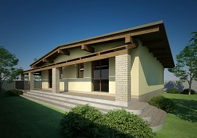 Casa indipendente in vendita via Torre Torrevecchia Teatina (CH)