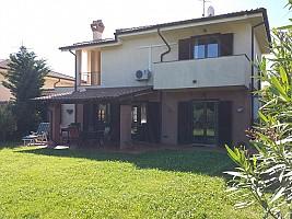 Villa in vendita via Livoli Villamagna (CH)