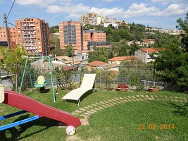 Appartamento in vendita VIA G. C. SPATOCCO Chieti (CH)