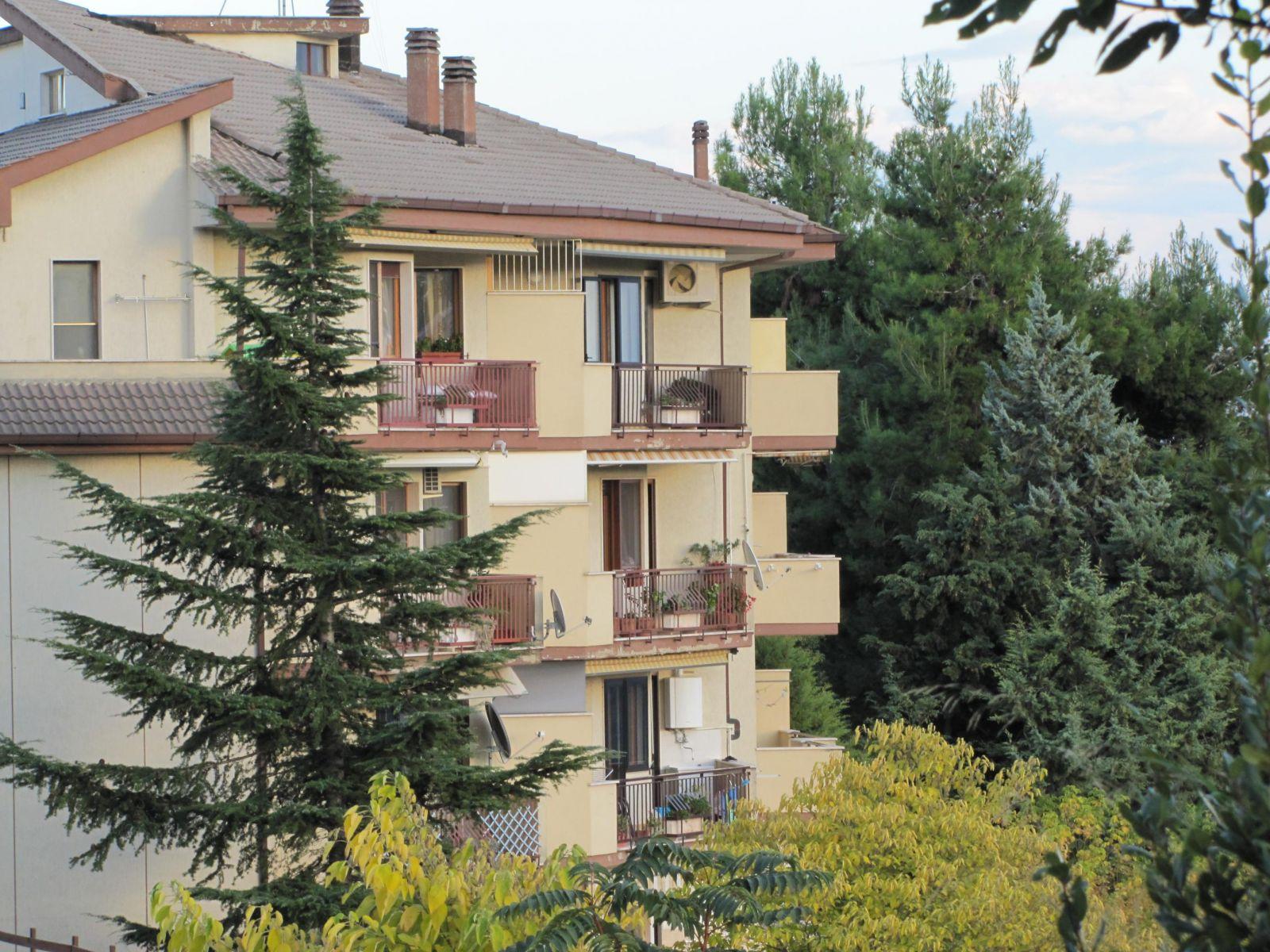 Appartamento in vendita via ferri Chieti (CH)