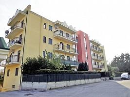 Appartamento in vendita via staccioli Manoppello (PE)