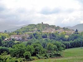 Porzione di casa in vendita goriano valli Tione degli Abruzzi (AQ)