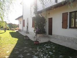 Villa in vendita contrada Colle S. Antonio, 34 Bucchianico (CH)
