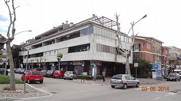 Garage in vendita Viale Alcione Francavilla al Mare (CH)
