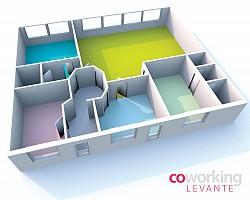 Ufficio in affitto Via Verdi, 59 Chieti (CH)