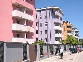 Appartamento in vendita via senna Montesilvano (PE)