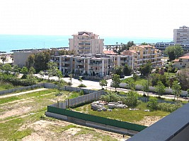 Appartamento in vendita via inghilterra Montesilvano (PE)