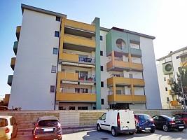 Appartamento in vendita via l'aquila Manoppello (PE)