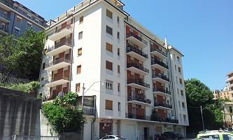 Appartamento in vendita via Terme Romane/S. Francesco di Paola Chieti (CH)