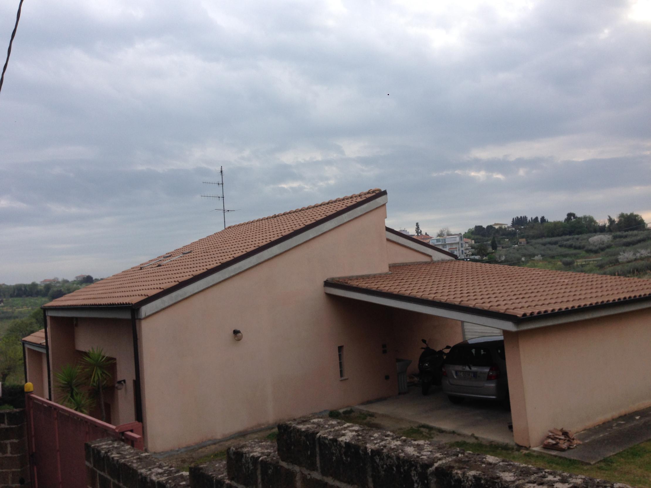 Villa in vendita strada vicinale del trappeto Pescara (PE)