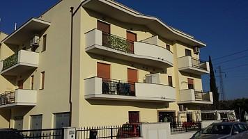 Appartamento in vendita Via G. Marconi,11 Manoppello (PE)