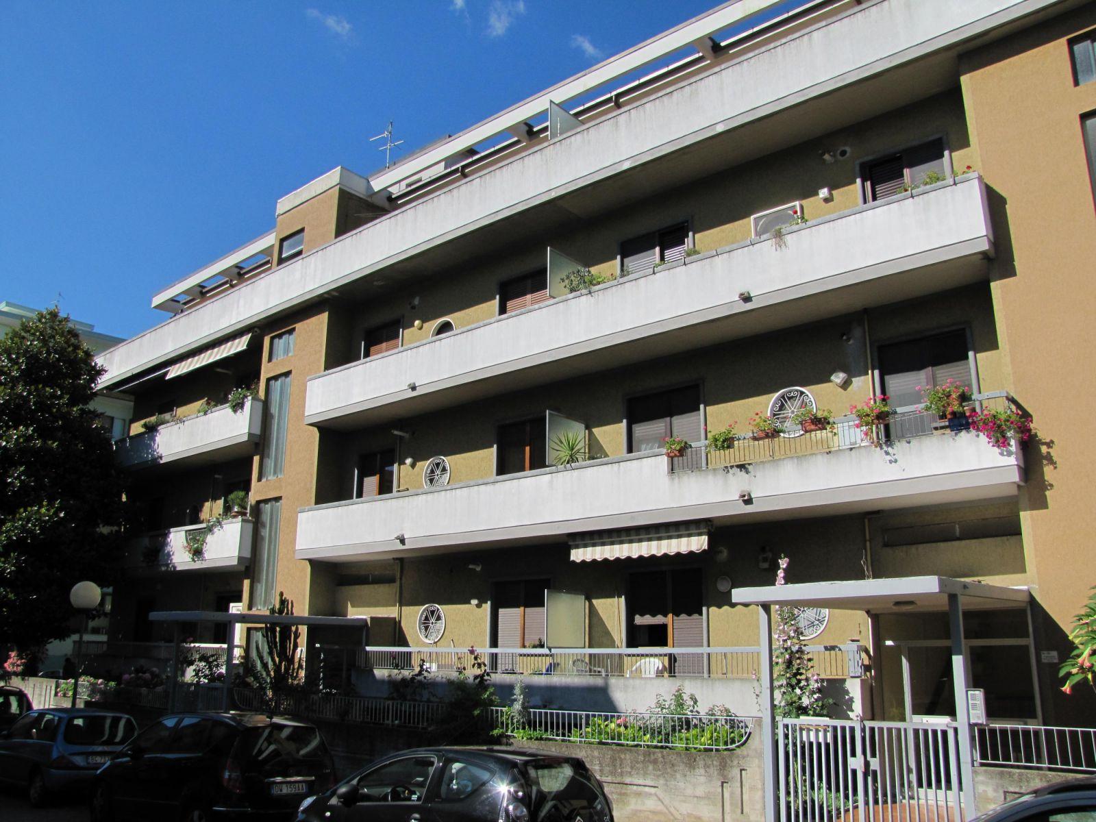 Appartamento in vendita via matese Pescara (PE)