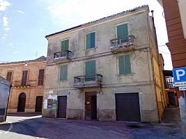 Stabile o Palazzo in vendita via roma San Martino sulla Marrucina (CH)