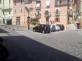 Casa indipendente in vendita via Porta Pescara Chieti (CH)