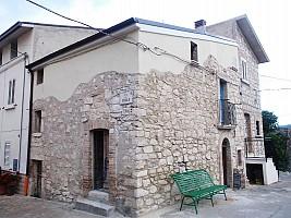 Casa indipendente in vendita via del Campo Colledimacine (CH)