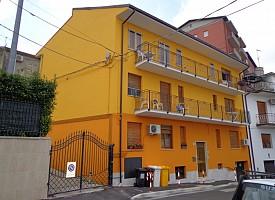 Appartamento in vendita via santarelli Chieti (CH)