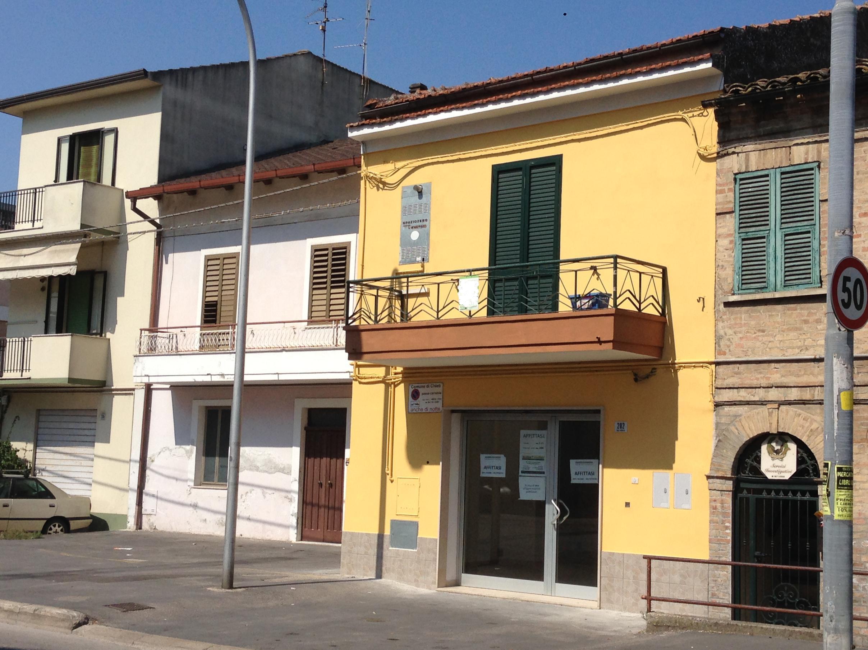 Ufficio in vendita viale abruzzo  Chieti (CH)