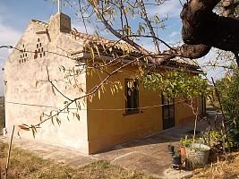 Casa indipendente in vendita via san barbato Pollutri (CH)