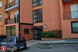 Appartamento in affitto via spezioli Chieti (CH)
