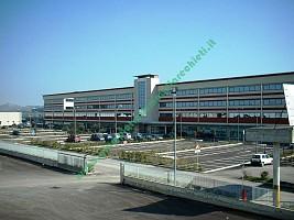 Ufficio in affitto via padre ugolino  Chieti (CH)