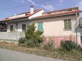 Porzione di casa in vendita strada Villetta Chieti (CH)