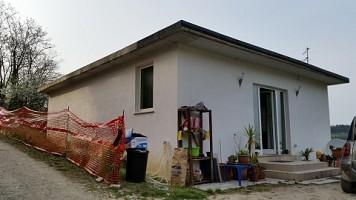 Casa indipendente in vendita Loc.ta Santa Lucia Villamagna (CH)