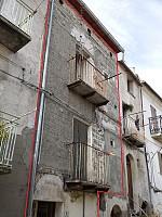 Porzione di casa in vendita via Crocetti Gissi (CH)