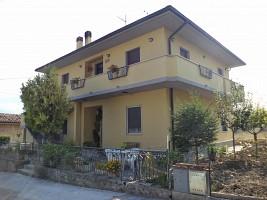 Appartamento in vendita via ciero 10 Rosciano (PE)
