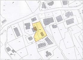 Terreno Edificabile Res. in vendita via Piane Bucchianico (CH)