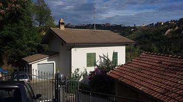 Casa indipendente in vendita VIA CARLO FORLANINI, 133 Chieti (CH)
