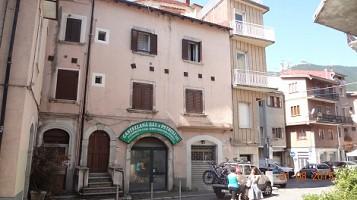 Appartamento in vendita Corso Vittorio Emanuele II Castel di Sangro (AQ)