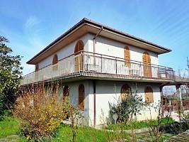 Villa in vendita via delle rimembranze Casalincontrada (CH)
