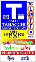 Tabaccheria in vendita corso marrucino Chieti (CH)