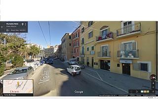 Garage in affitto Via A. Herio Chieti (CH)