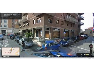 Negozio o Locale in affitto via lanciani (templi romani) Chieti (CH)