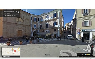 Garage in vendita Zona piazza Trinita  Chieti (CH)