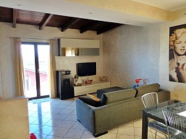 Appartamento in vendita via giuseppe verdi Manoppello (PE)