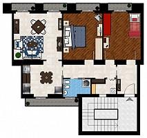 Appartamento in vendita Via Spaccapietra 14   Francavilla al Mare (CH)