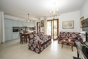 Appartamento in vendita via Montenerodomo Chieti (CH)
