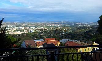 Appartamento in affitto via Gran Sasso Chieti (CH)
