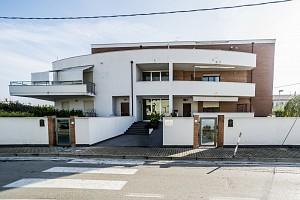 Appartamento in vendita via Pagliette 20 Cepagatti (PE)