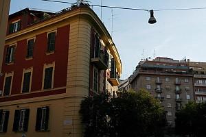 Appartamento in vendita P.zza Bologna - Via Lucca Roma (RM)