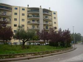 Appartamento in vendita Via Pilotti 1 Teramo (TE)