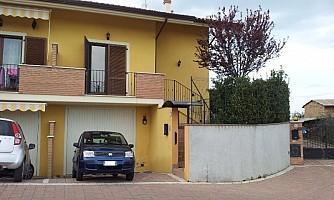 Porzione di Villa in affitto VIA ICONICELLA Ripa Teatina (CH)