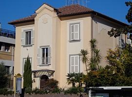Villa in vendita via trionfale Roma (RM)