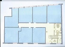 Ufficio in affitto C.so Vittorio Emanuele 115 Pescara (PE)